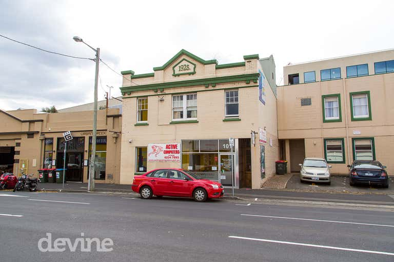 Level Ground, 101 Murray Street Hobart TAS 7000 - Image 1