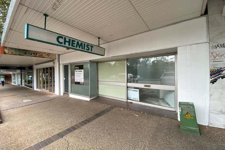 Ground Floor Shop, 738 Old Princes Highway Sutherland NSW 2232 - Image 1