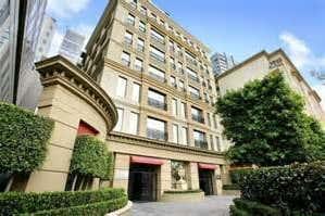 Royal Domain Corporate, Suite 109, 370 St Kilda Road Melbourne VIC 3004 - Image 1
