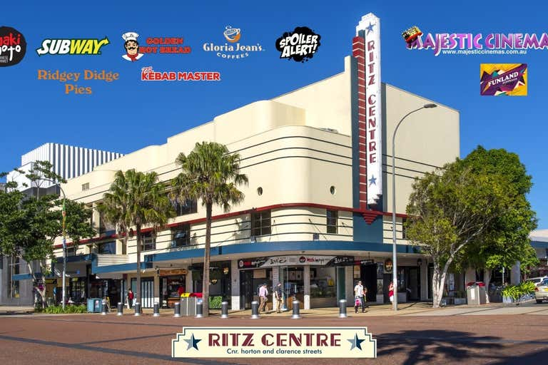 Ritz Centre, 9 &10/22 Horton Street Port Macquarie NSW 2444 - Image 2