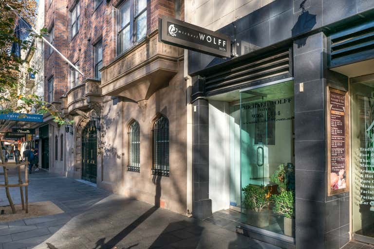 Shop 2, 121 Macleay Street Potts Point NSW 2011 - Image 1