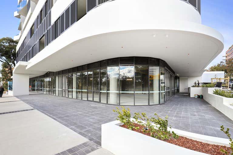 LOFT , SHOP 1, 680 OLD PRINCES HIGHWAY Sutherland NSW 2232 - Image 1