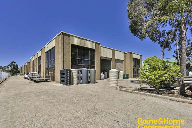 Unit 9, 8 Kerr Road Ingleburn NSW 2565 - Image 2