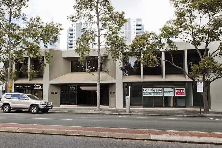 Level 1, 197-201 Adelaide Terrace Perth WA 6000 - Image 3