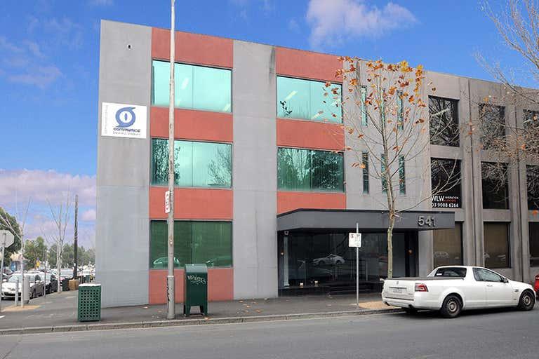 Level 2, 541 King Street West Melbourne VIC 3003 - Image 2
