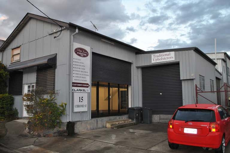 Unit 2, 17 Chrome Street Salisbury QLD 4107 - Image 2