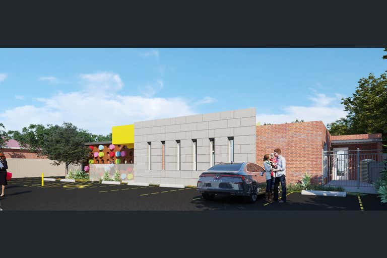 Childcare and Medical Investment, 158-160 Cornwall Road Sunshine VIC 3020 - Image 2