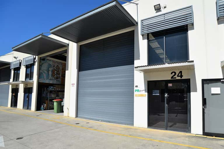 Unit 24/33-43 Meakin Road Meadowbrook QLD 4131 - Image 1