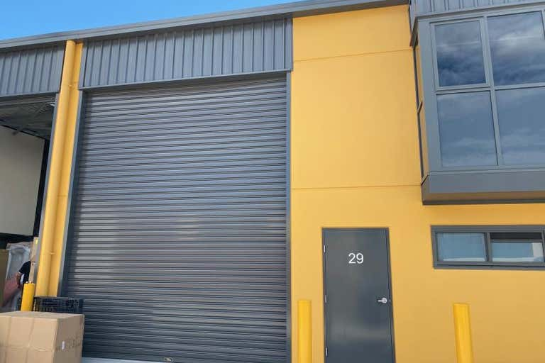 Barry Road Industrial Estate, Unit 29, 10 Barry Road Chipping Norton NSW 2170 - Image 1