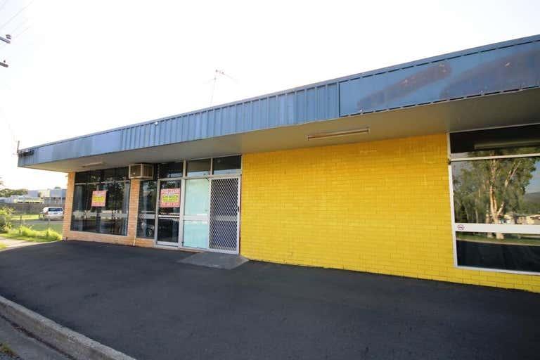 Shop 2 - 185 BERSERKER STREET Berserker QLD 4701 - Image 1