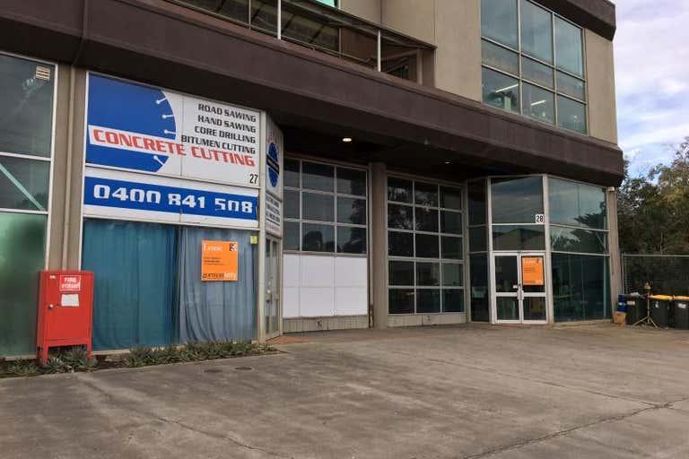 Unit  27 & 28, 21 Eugene Terrace Ringwood VIC 3134 - Image 1