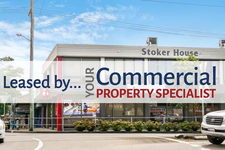 Suite 4 'Stoker House', 19 Park Avenue Coffs Harbour NSW 2450 - Image 1