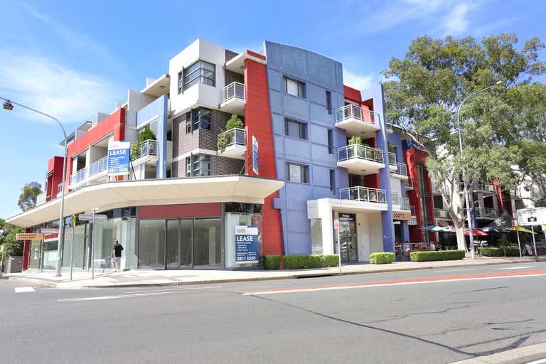Suite 27, 163-171 Hawkesbury Road Westmead NSW 2145 - Image 1