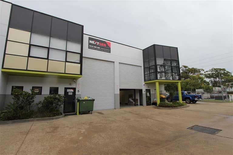 Unit 4/138 Bath Road Kirrawee NSW 2232 - Image 2