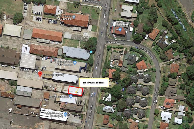 1/83 Princes Highway Fairy Meadow NSW 2519 - Image 2