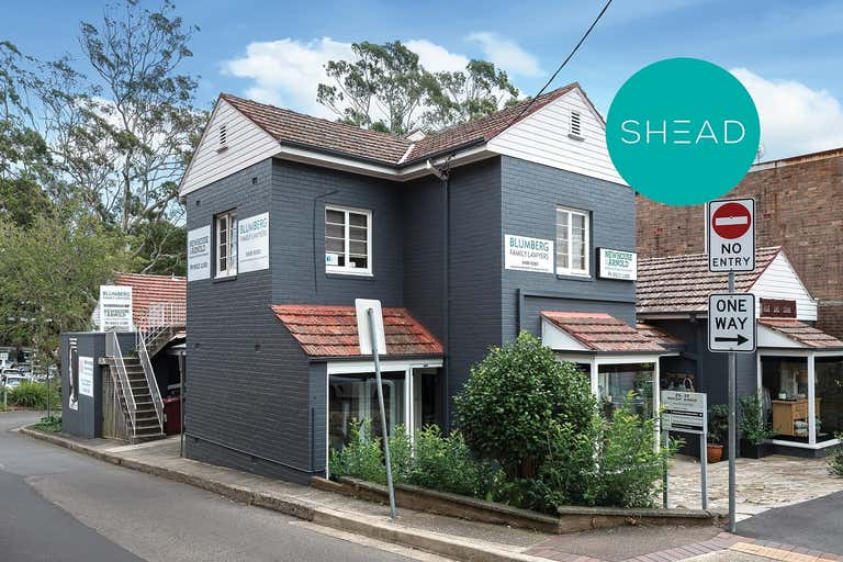 1st Floor/29-31 Redleaf Avenue Wahroonga NSW 2076 - Image 1