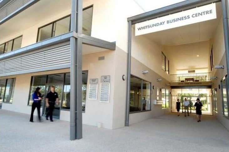Whitsunday Business Centre, 3/230 Shute Harbour Road Cannonvale QLD 4802 - Image 2