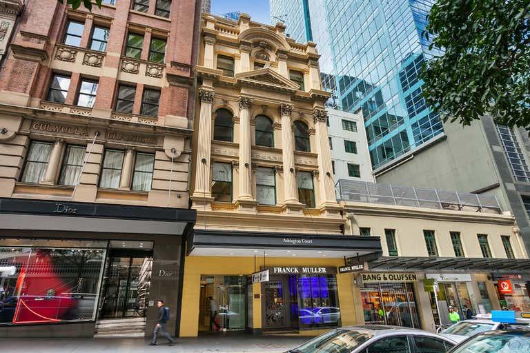 Level 2, 147 King Street Sydney NSW 2000 - Image 1