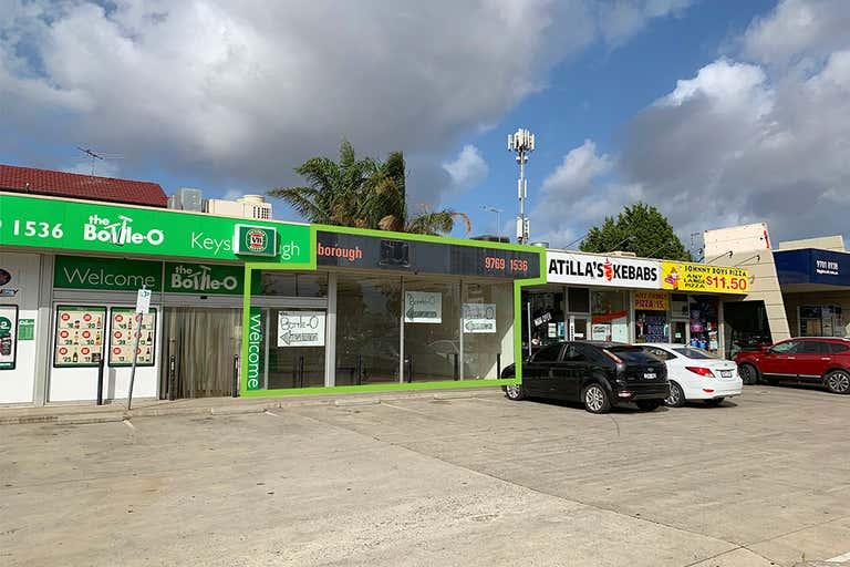Shop 8/320 Cheltenham Road Keysborough VIC 3173 - Image 1