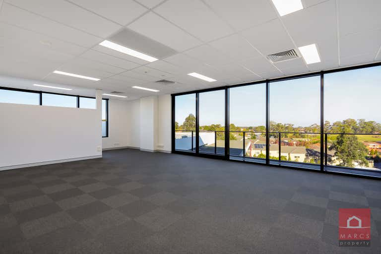412/2 - 8 Brookhollow Avenue Norwest NSW 2153 - Image 1