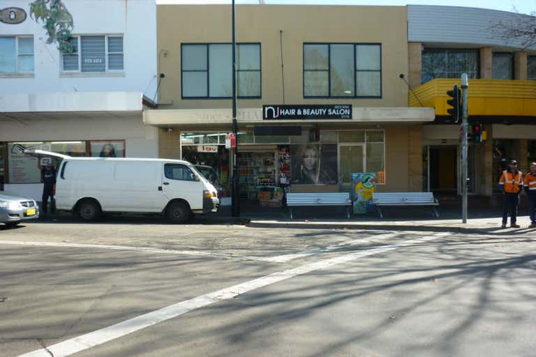 Suite 2, 1 Campbell Street Blacktown NSW 2148 - Image 1
