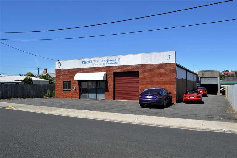 Front Ware/17 Elizabeth Street Devonport TAS 7310 - Image 1