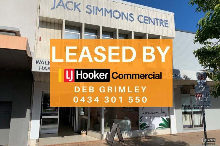Shop 1, 33 Harbour Drive Coffs Harbour NSW 2450 - Image 1