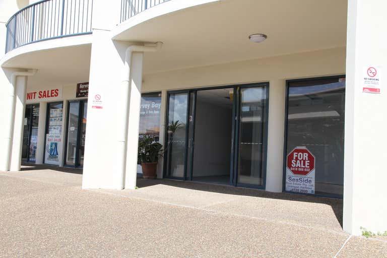 Shop 3 Mantra Resort Urangan QLD 4655 - Image 2