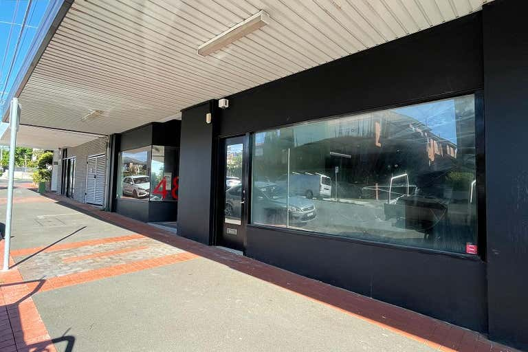 Shops 1 and 2, 48-50 Frenchs Road Willoughby NSW 2068 - Image 2
