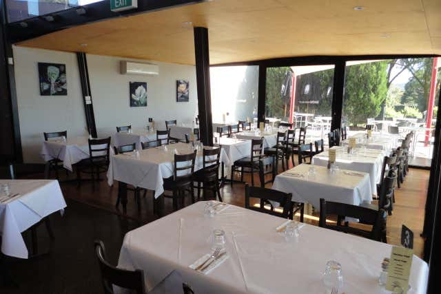 Bianchet Bistro and Winery , 187 Victoria Road Chirnside Park VIC 3116 - Image 2