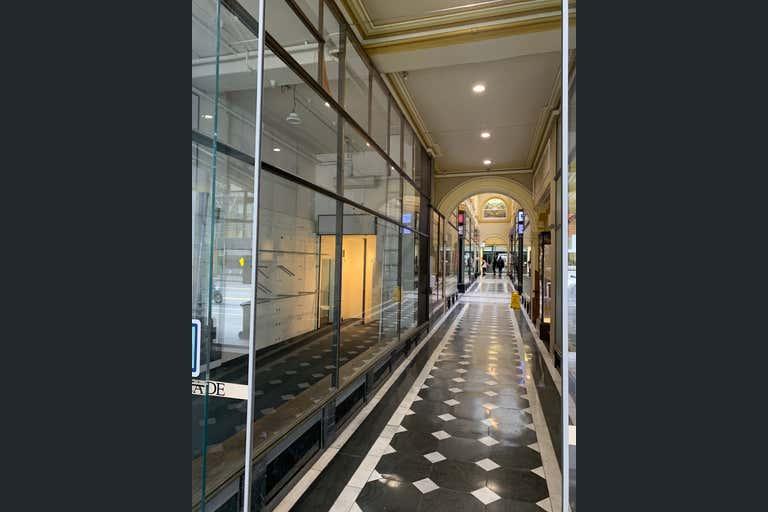 Royal Arcade, 148 Elizabeth Street Melbourne VIC 3000 - Image 3