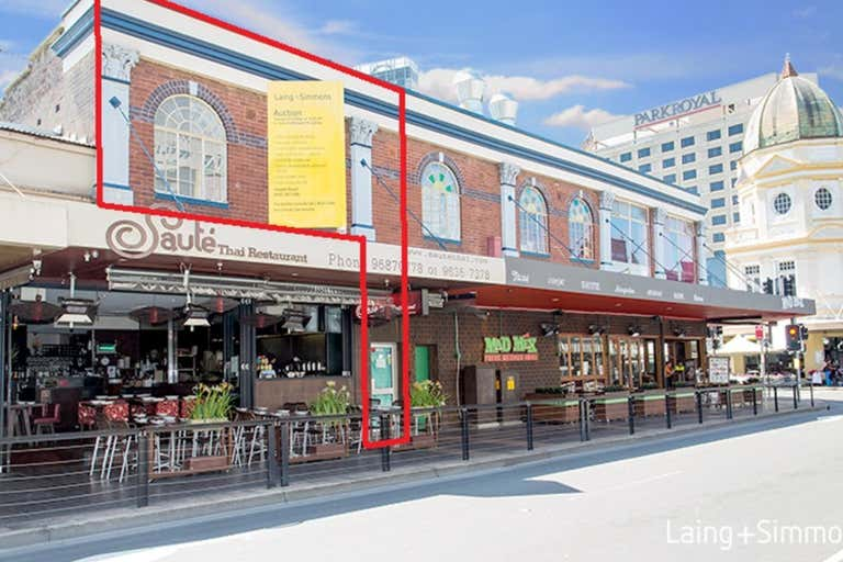 1/18A Phillip Street Parramatta NSW 2150 - Image 1