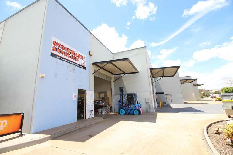 Shop 4, 207-217 McDougall Street Wilsonton QLD 4350 - Image 1