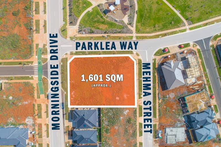Lot SB, 178-198 Paynes Road Thornhill Park VIC 3335 - Image 4