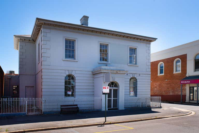 The Old Bank, 57 Mostyn Street Castlemaine VIC 3450 - Image 1