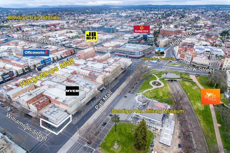 48 Pall Mall Bendigo VIC 3550 - Image 1