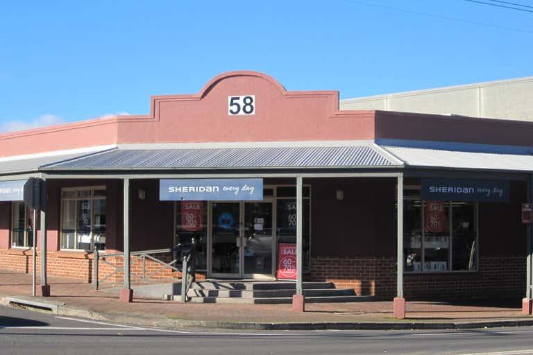 Part Lot 1, 58  Station Street Bowral NSW 2576 - Image 1