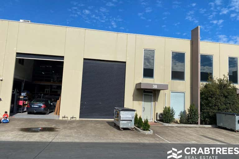 38/632 Clayton Road Clayton VIC 3168 - Image 4