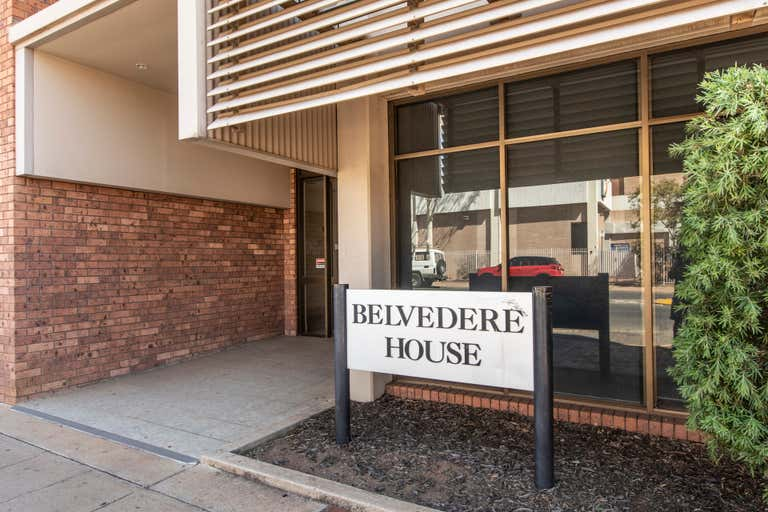 Belvedere House, 20 Bath Street Alice Springs NT 0870 - Image 3