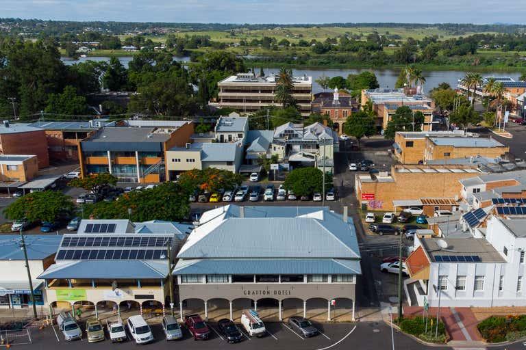 Grafton Hotel, 97 Fitzroy Street Grafton NSW 2460 - Image 2