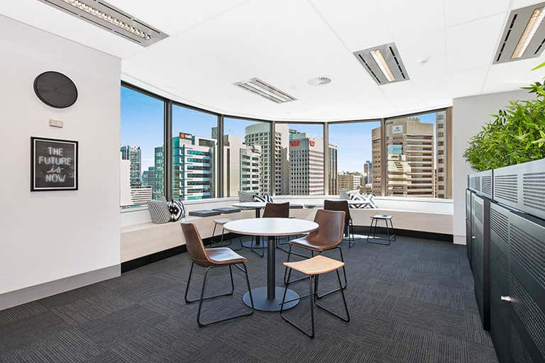 12 Creek St Tower, 12 Creek Street Brisbane City QLD 4000 - Image 2