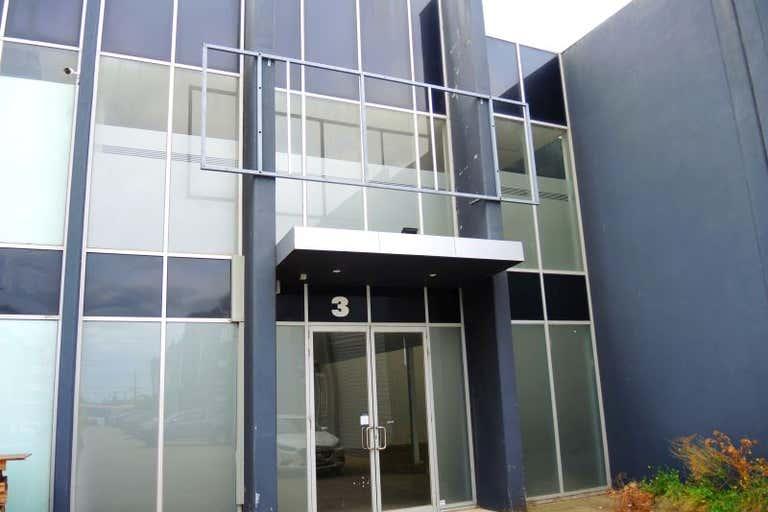 Unit 3/224-246 Ballarat Road Braybrook VIC 3019 - Image 1