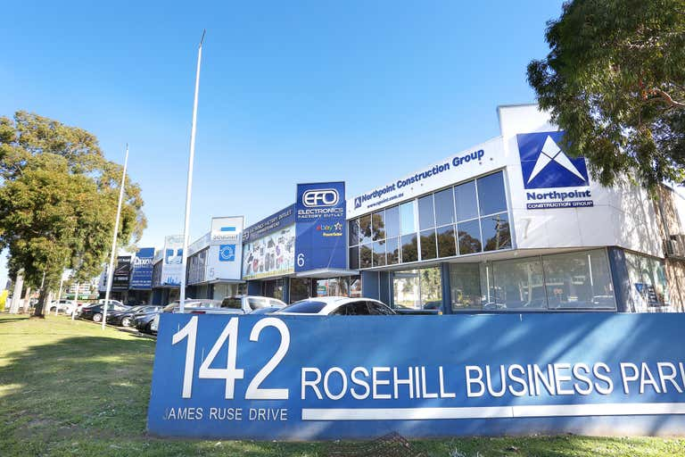 Unit 11, Unit 11, 142 James Ruse Drive Parramatta NSW 2150 - Image 4