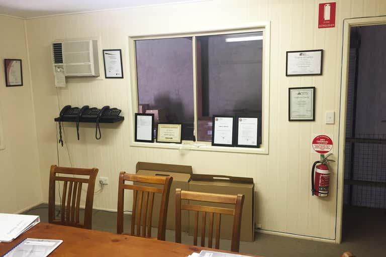 Shed 4, 12 Brook Street North Toowoomba QLD 4350 - Image 4