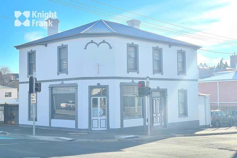 Grd & 1st floor, 193 Murray Street Hobart TAS 7000 - Image 2