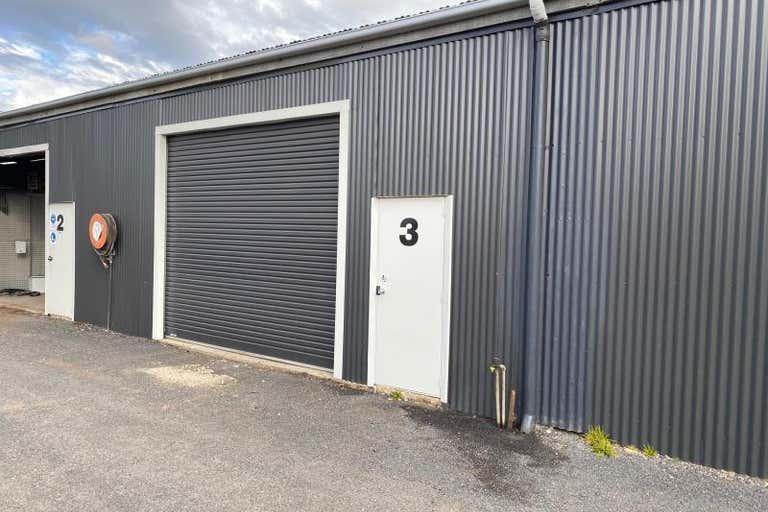 Shed  Three, 39 Peisley Street Orange NSW 2800 - Image 1