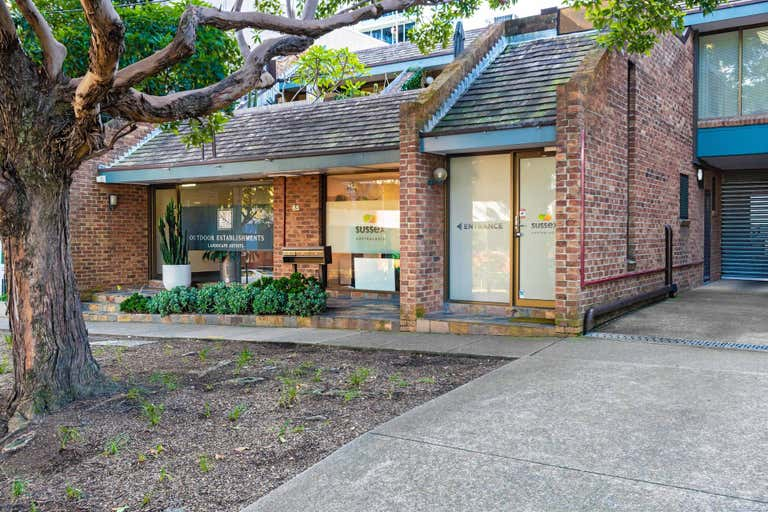 Suite 3, 65 Nicholson Street St Leonards NSW 2065 - Image 1