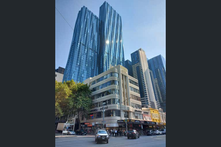 Mitchell House, 3/358 Lonsdale Street Melbourne VIC 3000 - Image 1