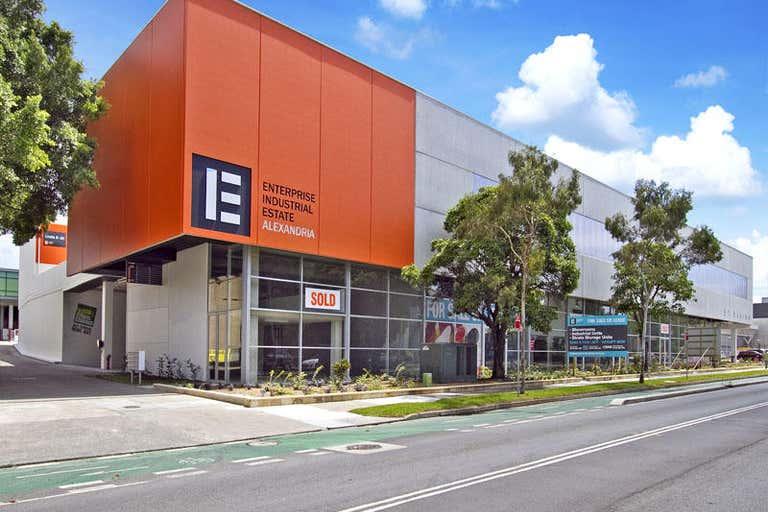 Enterprise Industrial Estate, Unit 20/51 Bourke Road Alexandria NSW 2015 - Image 1
