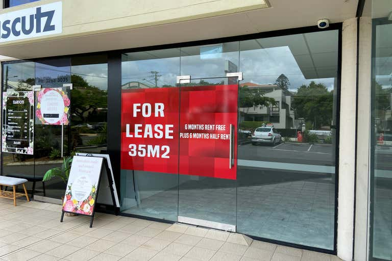 G3, 85 Racecourse Road Ascot QLD 4007 - Image 1